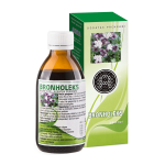 Herbal drops -Bronholeks
