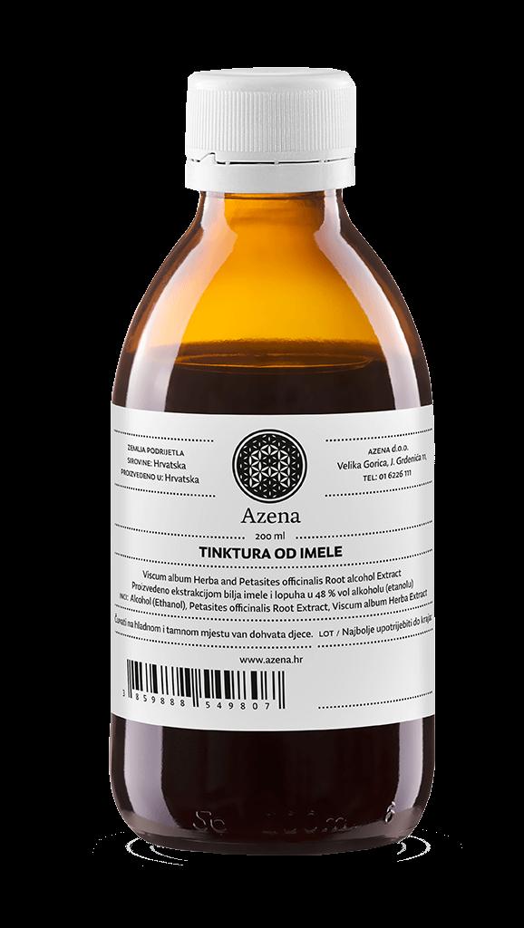 Herbal elixirs-IMELA