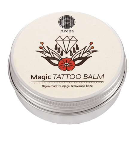 Magic Tattoo Balm