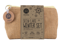 Winter skin care set