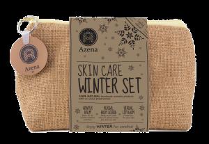 Winter skin care set